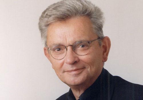 Dr. Hans Mathias Kepplinger