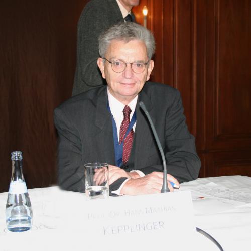 Mediationssymposium, München 2008